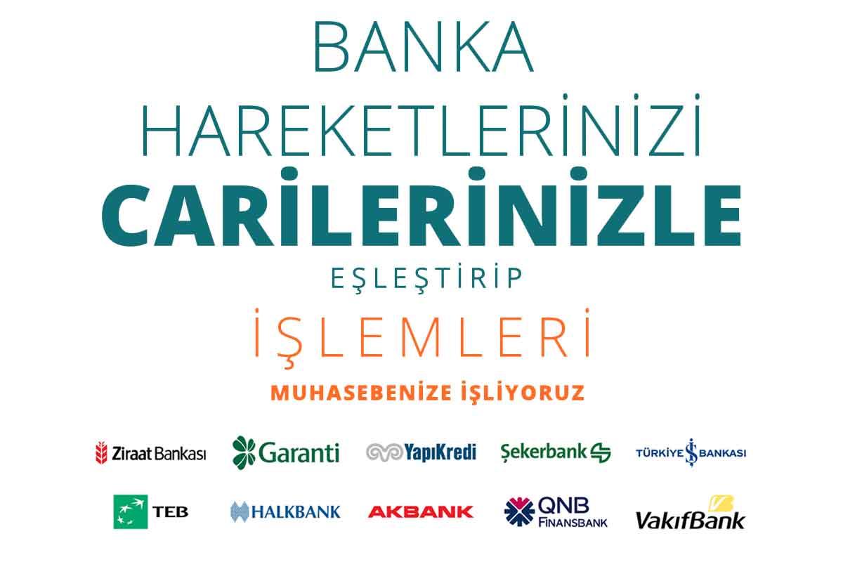 Banka Entegrasyonuna Nasıl Başvurabilirim?